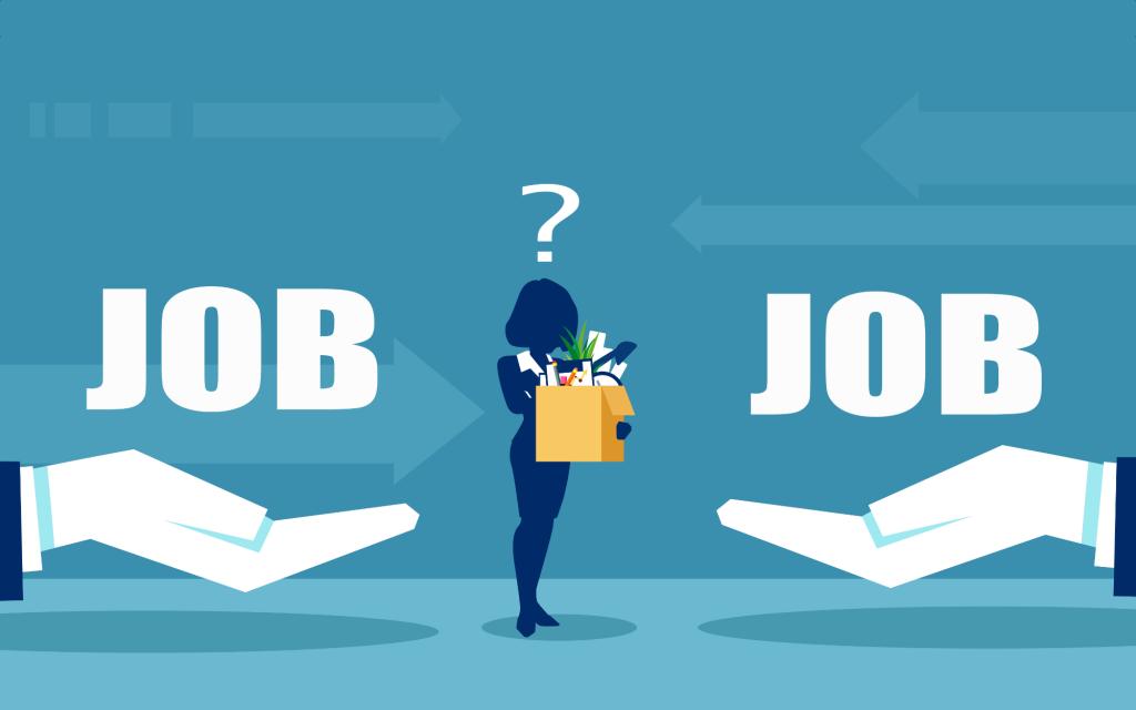 پیشنهاد شغلی در کانادا (JOB OFFER)