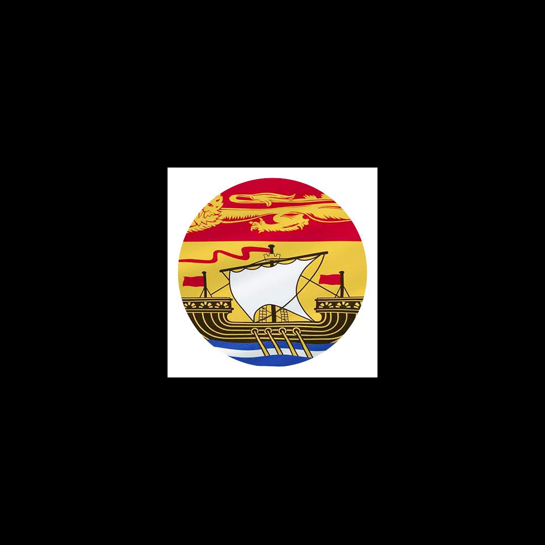 استان نیو برانزوییک کانادا