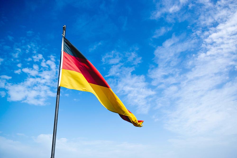 مجوز کار آلمان